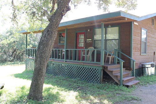 Check Expedia for Availability of The Bandera Cabin 3bd/1bath @ Whiskey Mountain - Great Location!