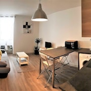 Beautiful T2 Apartment Vitre Centre