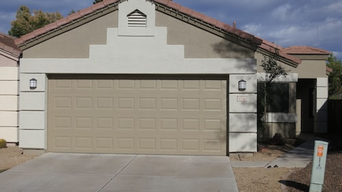 Check Expedia for Availability of South Mountain Patio Home on Raven Golf Course