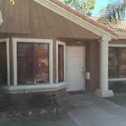 Royal Palms Desert Condo - 2 Bedrooms, 2 Bathrooms, Wheelchair Accessible