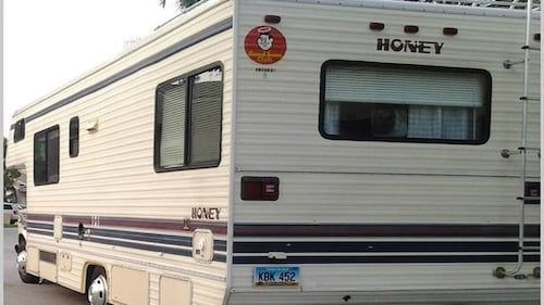 Great Place to stay Cozy Motorhome @campsite &/or Waterpark/beach/pool near Pembroke Pines