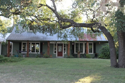 Check Expedia for Availability of Historic 1869 Whiskey Mtn. Home W/hot TUB & Hammock- Sleeps 15-22 Great Location