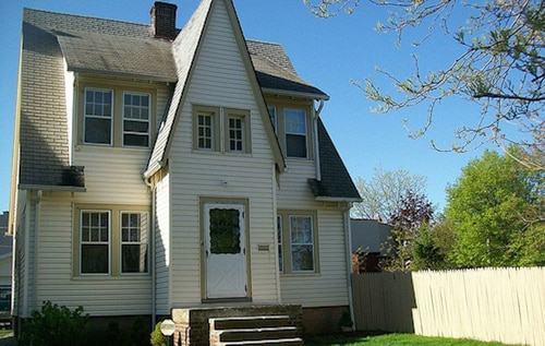 Great Place to stay Quiet 3 Bed Home Close to University Circle near Cleveland Heights