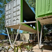 ContainME Eco Chic Hotel