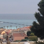Apartment 83 m2, 3 Bedrooms, sea View