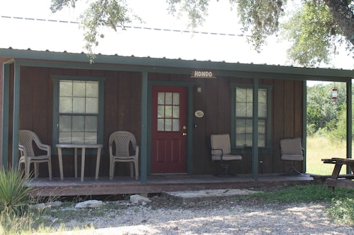 Check Expedia for Availability of The Hondo Cabin @ Whiskey Mountain - 2 Bd/1 Bath Great Location!