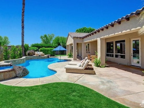 Great Place to stay Luxury Custom 3 Bedroom Home - Montage at Santa Rosa near Indio