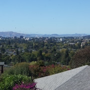 Stunning Views 3bedroom/3bathroom San Mateo San Francisco Bay Area House