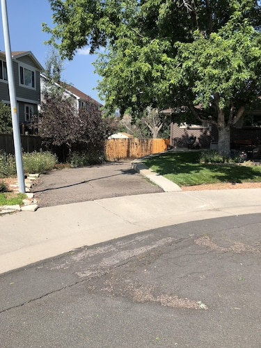 Cozy, Private Studio Near Red Rocks Amph And Bandimere Speedway