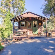 Little Pine Cabin - Romantic Getaway - Netflix & Wifi