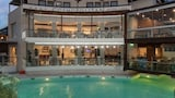 Cosmopolitan Hotel And Spa - Katerini Hotels