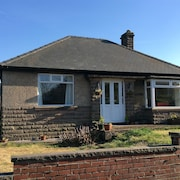 Easily Accessible Bungalow, Parking, Wifi, Pet Friendly, Youlgrave,peak District