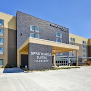 SpringHill Suites by Marriott Cincinnati Blue Ash