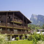 Spacious Penthouse Apartment for Rent in Samoens, Grand Massif