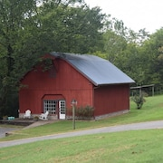 The Barn in Hendersonville