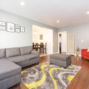 Central 2bd/2ba - DT Culver City Comfort