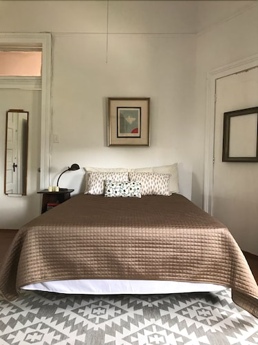 Great Place to stay Apt in Historic Home in Bayou St. John Neighborhood near New Orleans