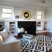 Beautiful Updated Historic 3bd/2bth Home