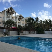 Duplex Apartments in Vacation Rental