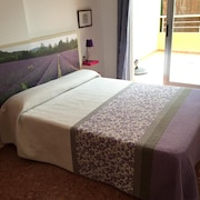 Gandia Apartment 2 km, 6 km Beaches