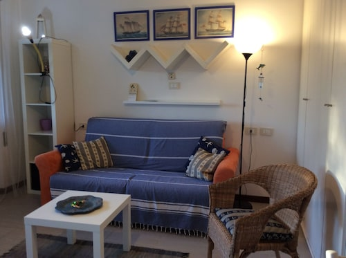 Villafiorita, Studio 100 Meters From the Beach, Forte dei Marmi