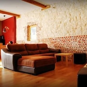 Chez Fifine, accommodation in Artois - Mont Saint Eloi