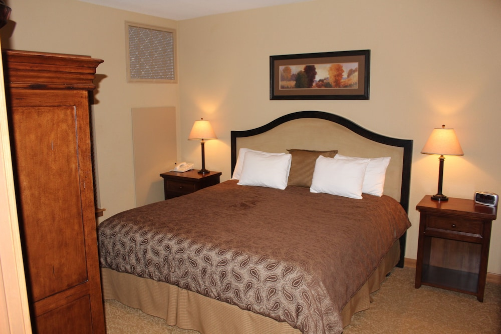 Room, One Bed Lux Suite Mt View 373