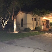 Private Detached Casita Near Downtown Chandler