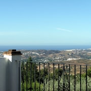 Casa del Cielo - Your Retreat in Beautiful Mijas, Spain