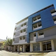 SV Apartment Bangyai