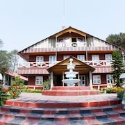 Rangauti Resort