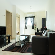 Apartment Queen Victoria Batam