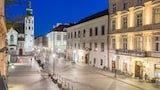 Cadena Gallery Apartments - Krakow Hotels