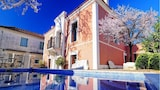 Archontiko Mountzouridi - South Pelion Hotels