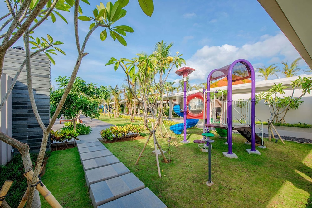 Children's Play Area - Outdoor, éL Hotel Royale Banyuwangi