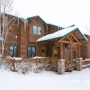 Steamboat Springs Enclave Townhome #27 by RedAwning