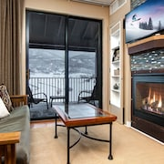 Heber City Condo Near the Slopes by RedAwning