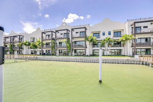 Great Place to stay 158 Brightwater Condo by RedAwning near Clearwater Beach