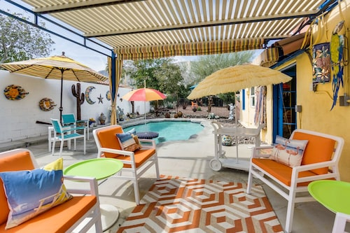 Check Expedia for Availability of 77619 Calle Ensenada Bungalow by RedAwning