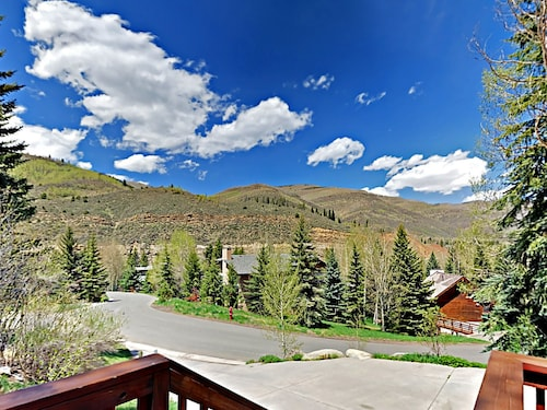 West Vail Condo with Shared Hot Tub by RedAwning