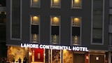 Lahore Continental Hotel - Lahore Hotels
