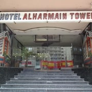 Hotel Al Harmain Tower