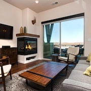 Kimball Junction Accommodation: AU$123 Hotels in Kimball