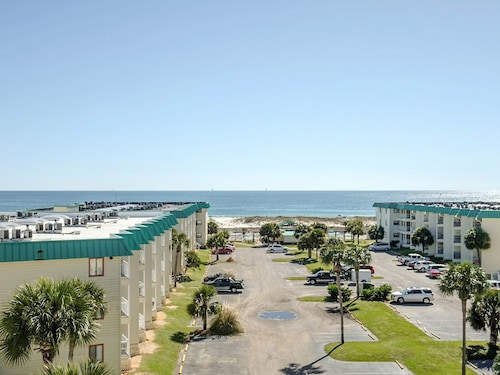 Gulf Views at Gulf Shores Plantation by RedAwning