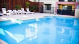 Premier Short Term Accommodation - Perth Hotels
