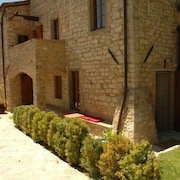 Luxury 1 Villa Apartment In Heart Of Chianti W/optional Vespa Scooters