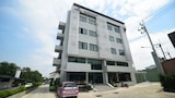 Chanthaburi Center Hotel - Chanthaburi Hotels