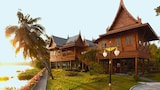 RK Riverside Resort & Spa - Sam Phran Hotels