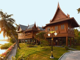 RK Riverside Resort & Spa