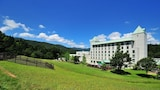 BLUE RIDGE HOTEL - Toyooka Hotels